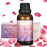 Skymore Romance Massage Oil Valentine's Gift,100% Natural&Pure Essential Oils-Anti-aging, Firming, Nourishing and Romance,Sensual