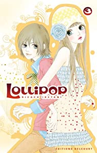 Lollipop Edition simple Tome 3