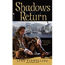 [(Shadows Return)] [by: Lynn Flewelling]