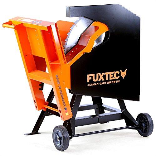 FUXTEC Wippkreissäge 700mm mit 230V Anschluss