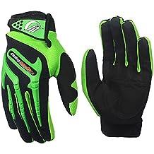 LKN 1 par de guantes protectores para motocross