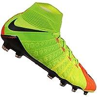 Amazon.it  scarpe calcio nike hypervenom - Calcio  Sport e tempo libero 6fe705f4c35