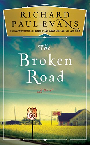 the-broken-road-a-novel-the-broken-road-series-english-edition