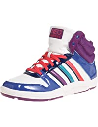 premium selection dfb14 d55a5 ADIDAS Adidas neo bball mid w zapatillas moda mujer
