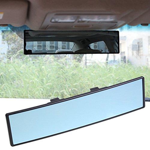 Auto Rückspiegel large-view Rear View Blendfreie Titan Curve Ultra HD Dashcam klar universal Sicherheit Rückfahrkamera