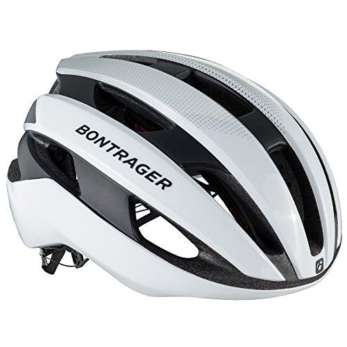 Bontrager Circuit MIPS Rennrad Fahrrad Helm weiß 2018: Größe: M (54-60cm)
