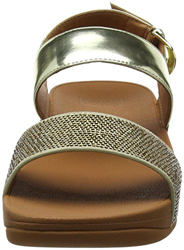 Ritzy Fitflop Bout strapSandales Back Ritzy Fitflop GpSVMqUz