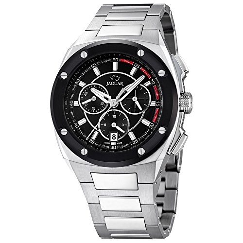 Jaguar montre homme Sport Executive chronographe J807/4