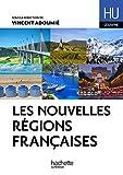 Les nouvelles régions françaises...