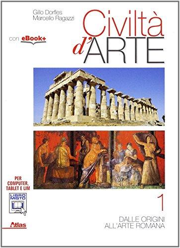 Civilt d'arte. Per le Scuole superiori. Con e-book. Con espansione online: 1
