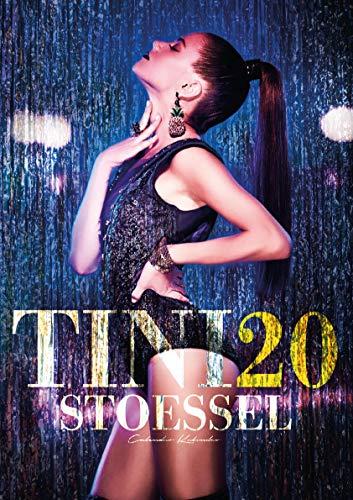 Tini Stoessel 2020 Calendar: Star of Violetta par Martina Stoessel