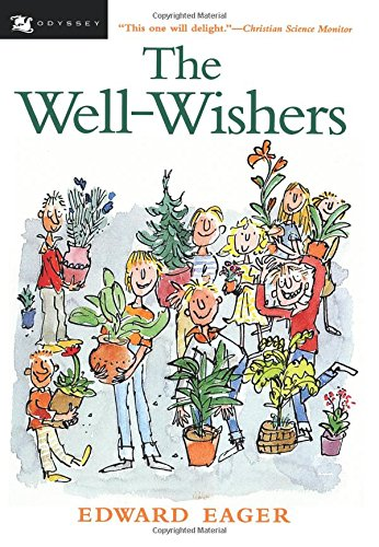The Well Wishers