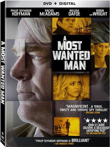 Bild von A Most Wanted Man (DVD+DIGITAL)