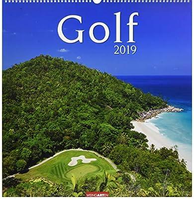 Golf Kalender 2019