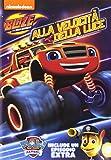 Blaze e le Megamacchine: Alla Velocità della Luce (DVD)