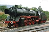 Arnold HN2159 - Schnellzug Dampflokomotive Baureihe, schwarz