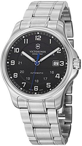 Orologio uomo VICTORINOX OFFICER'S V241671.1