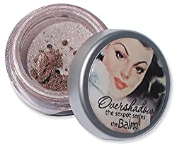 theBalm Overshadows Shimmering All-Mineral Eyeshadow - If Youre Rich, Im Single (Gold)
