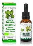 Aceite de Orégano Bio 30 ml de Marny's