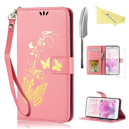 iphone-7-plus-case-cover-55-inchrosa-schleifer-pu-leather-bronzing-butterfly-pattern-magnetic-flip-w