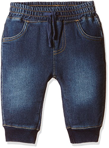 Mothercare Baby Boys' Jeans (H6081_Denim_6-9 months)
