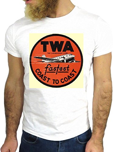 t-shirt-jode-z3465-twa-fast-coast-to-cosat-usa-new-york-cool-vintage-usa-logo-ggg24-bianca-white-l