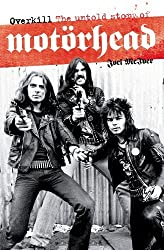 Overkill: The Untold Story of Motorhead by Joel McIver (2011-09-01)