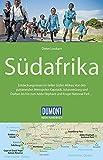 DuMont Reise-Handbuch Reiseführer Südafrika: mit Extra-Reisekarte - Dieter Losskarn
