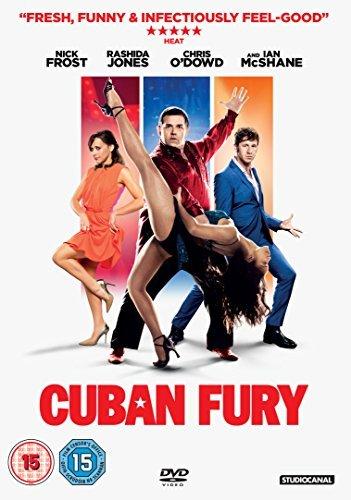 Cuban Fury [DVD] [2014] by Nick Frost