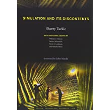 Simulation and Its Discontents (Simplicity : Design, Technology, Business, Life)