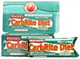 Universal Nutrition CarbRite Diet Bar Chocolate Mint Cookie - Best Reviews Guide
