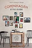 Copenhagen Style Guide: Eat ,Sleep, Shop