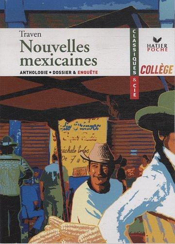 Nouvelles mexicaines