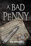 A Bad Penny (The Port Naain Intelligencer) by Jim Webster