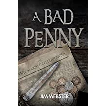 A Bad Penny (The Port Naain Intelligence)