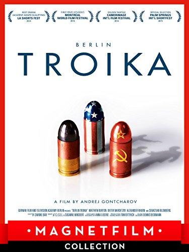 berlin-troika