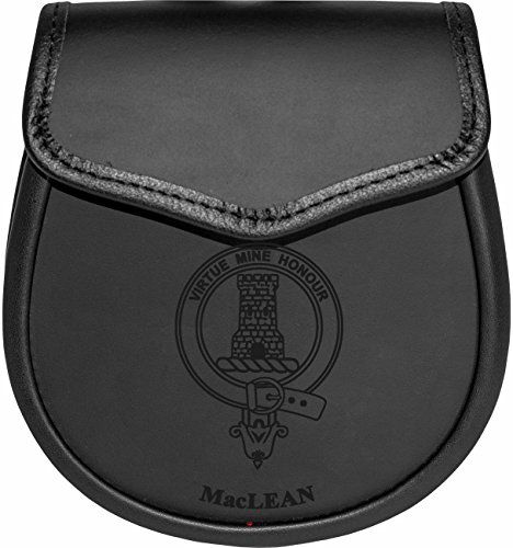 maclean-leather-day-sporran-scottish-clan-crest