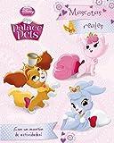 Princesas. Palace Pets. Mascotas reales