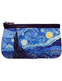 Les Trésors De Lily [Q6655] - Pochette Bag Craft Vincent Van Gogh