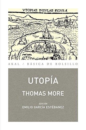 Utopía (Básica de Bolsillo)