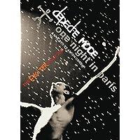 Depeche Mode / One night in Paris