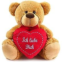 Suchergebnis Auf Amazonde Für Ich Liebe Dich Teddy Kostenlose