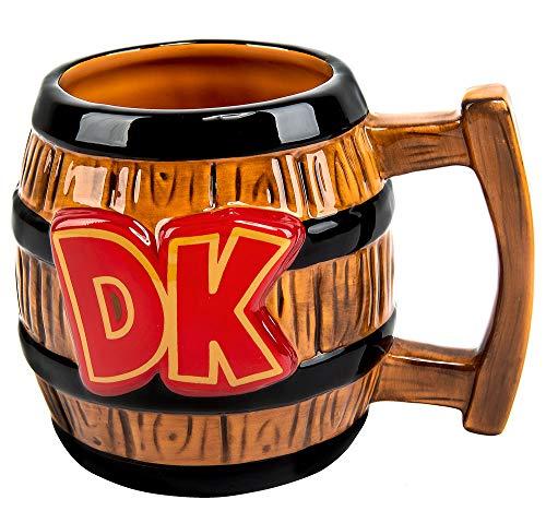 Donkey Kong - XXL-Tasse | Offizielles Merchandise