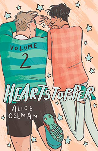 Boy meets boy. Boys become friends. Boys fall in love. An LGBTQ+   graphic novel about life, love, and everything that happens in between:  this is the second volume of HEARTSTOPPER, for fans of The Art of Being Normal, Holly Bourne and Love,...