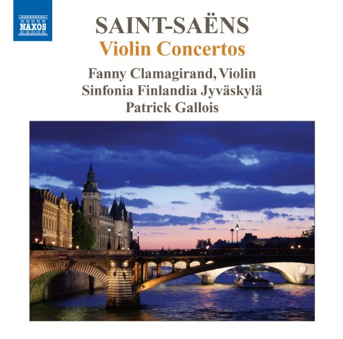 Saint-Saens: Violin Concertos (Mp3 Saint Saens Violin Concerto)