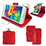 Coolpad Max Smartphone Tasche / Schutzhülle mit 360° Dreh