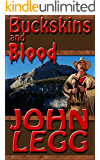 Buckskins and Blood (Buckskin Series Book 1)
