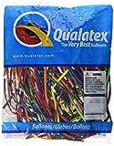 Qualatex 99320Carnaval Assortiment de latex à modeler Ballon