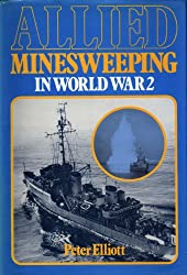 Allied Minesweeping in World War II
