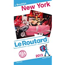 Guide du Routard New York 2013